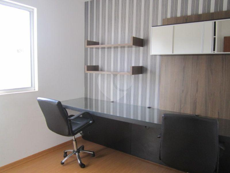 Venda Apartamento Belo Horizonte Sagrada Família REO253511 10