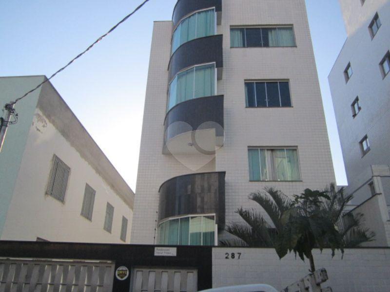 Venda Apartamento Belo Horizonte Sagrada Família REO253511 1