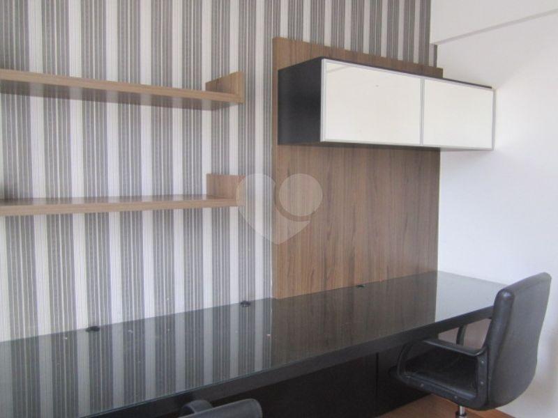 Venda Apartamento Belo Horizonte Sagrada Família REO253511 9