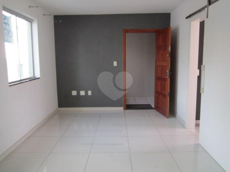Venda Apartamento Belo Horizonte Sagrada Família REO253511 3