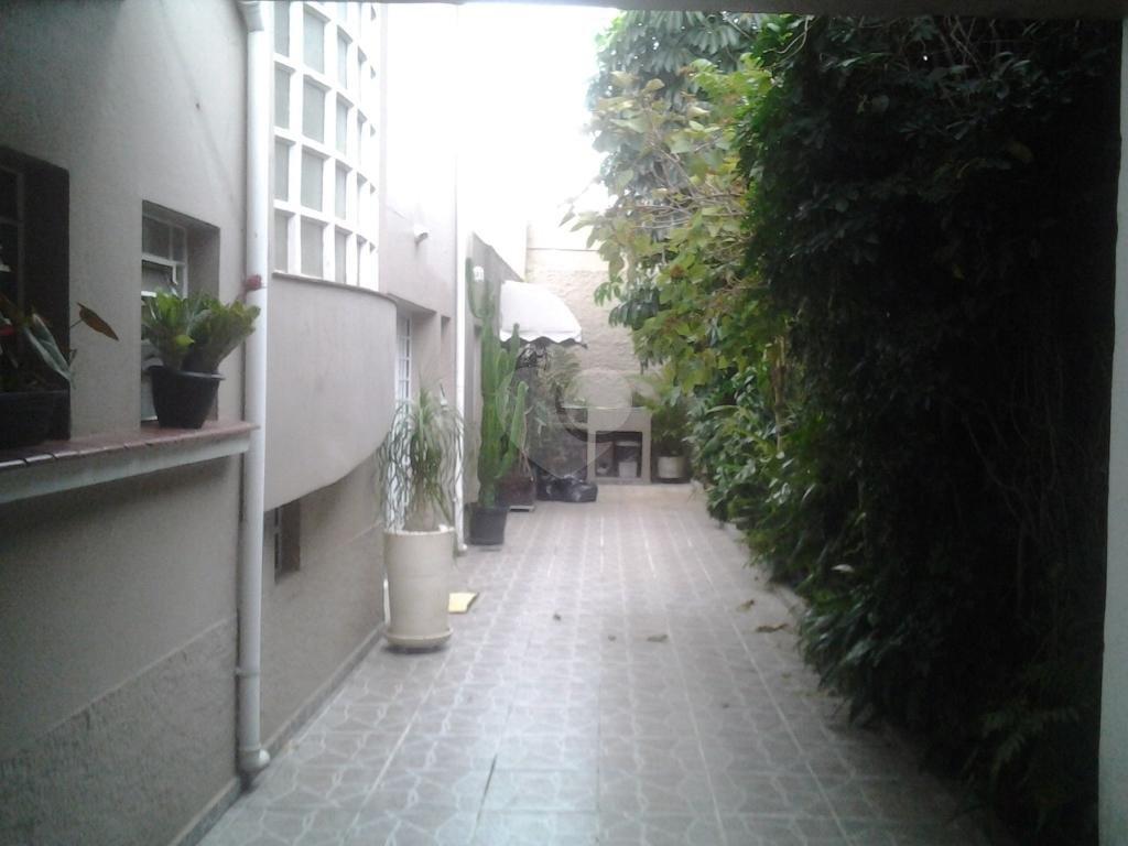 Venda Casa de vila São Paulo Planalto Paulista REO253542 3