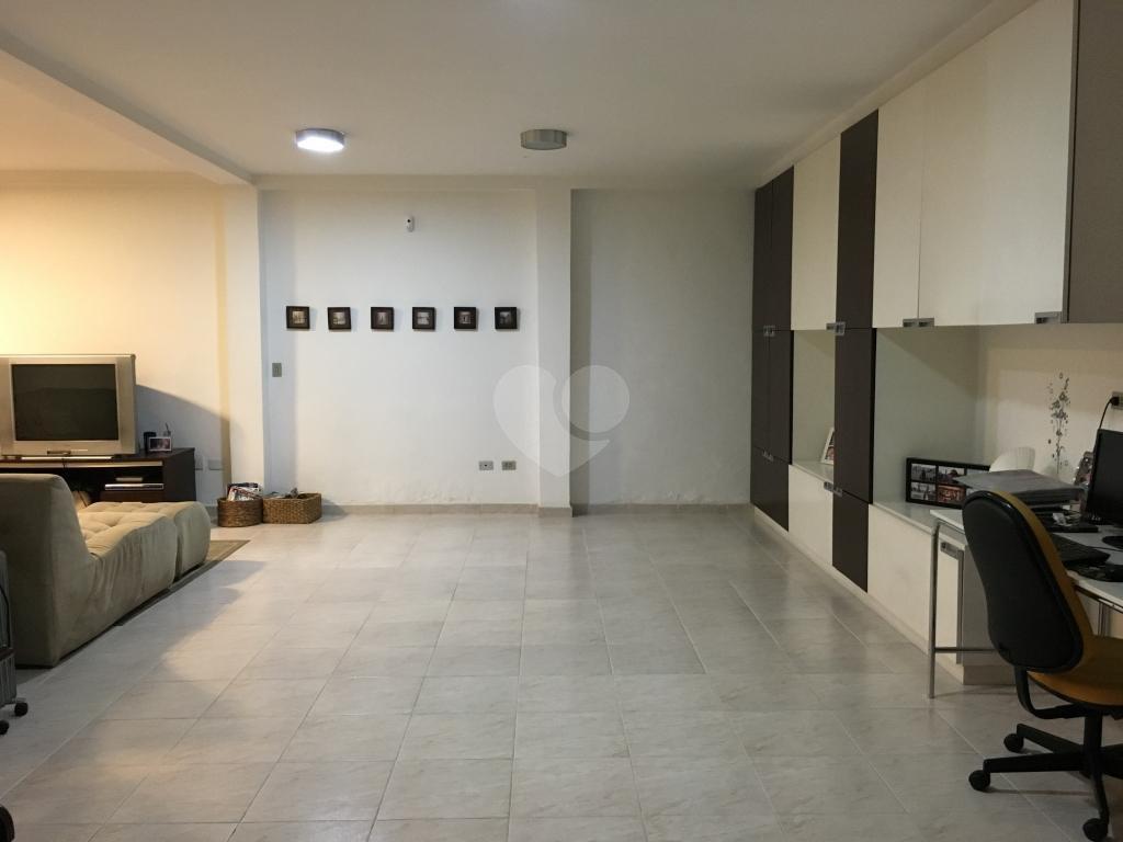 Venda Casa de vila São Paulo Planalto Paulista REO253542 12