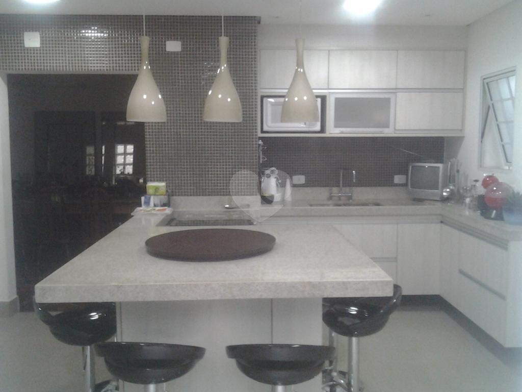 Venda Casa de vila São Paulo Planalto Paulista REO253542 6