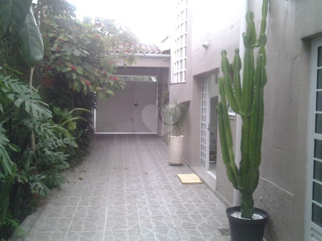 Venda Casa de vila São Paulo Planalto Paulista REO253542 2