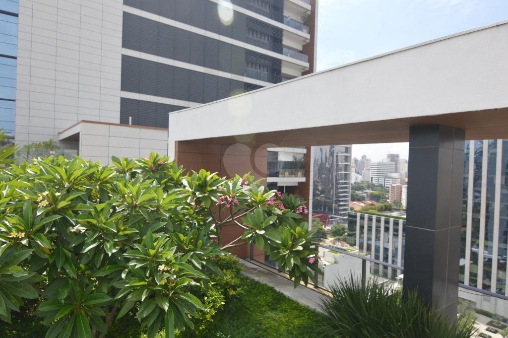 Venda Flat São Paulo Vila Olímpia REO25362 23