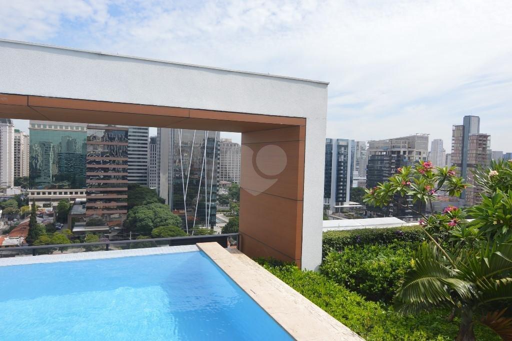 Venda Flat São Paulo Vila Olímpia REO25362 9
