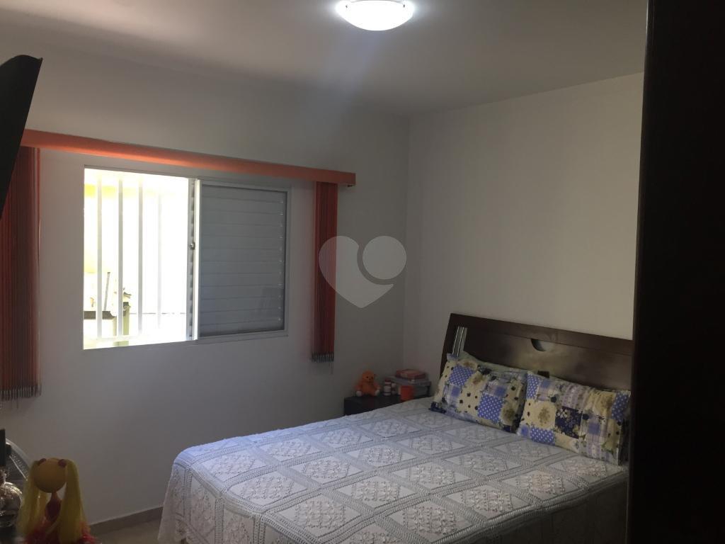 Venda Casa São Paulo Vila Nova Mazzei REO253669 28