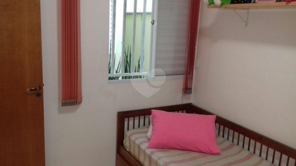 Venda Casa São Paulo Vila Nova Mazzei REO253669 10