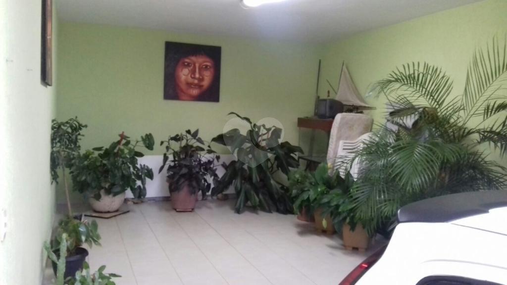 Venda Casa São Paulo Vila Nova Mazzei REO253669 12