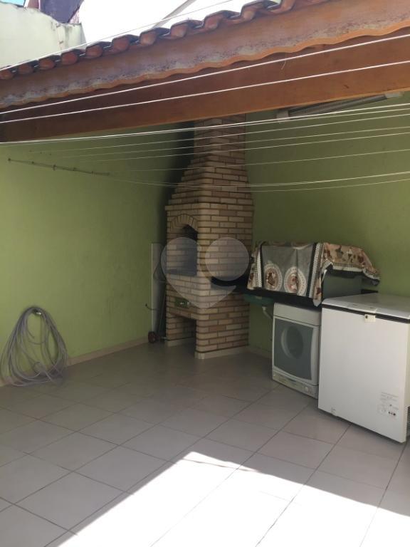 Venda Casa São Paulo Vila Nova Mazzei REO253669 37