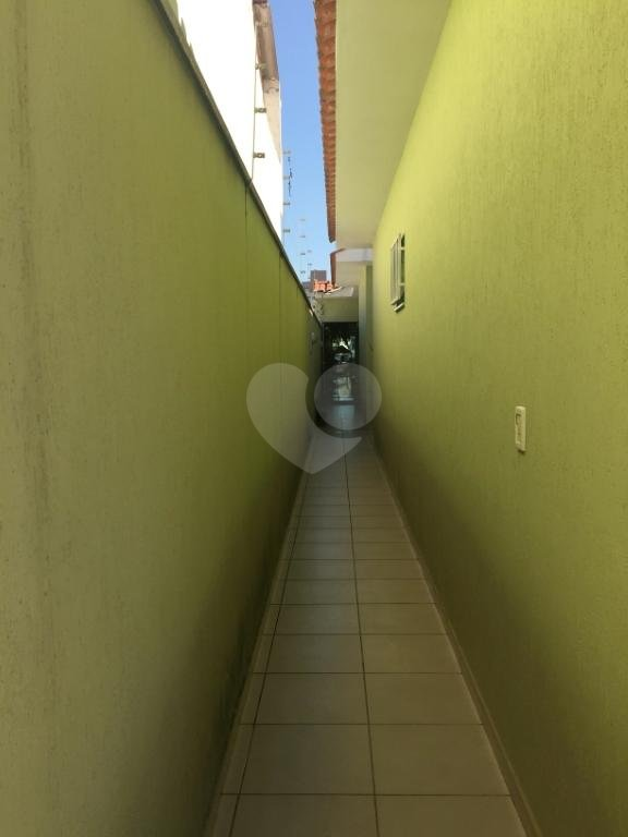 Venda Casa São Paulo Vila Nova Mazzei REO253669 38