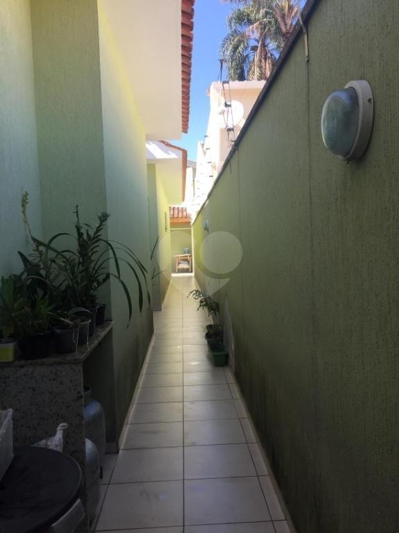 Venda Casa São Paulo Vila Nova Mazzei REO253669 35