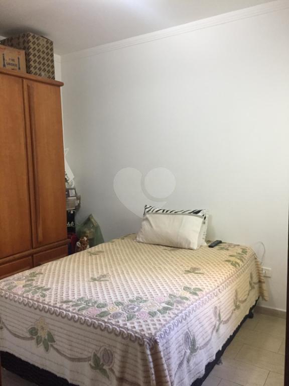 Venda Casa São Paulo Vila Nova Mazzei REO253669 30