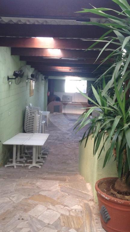 Venda Apartamento São Paulo Vila Amélia REO253705 23