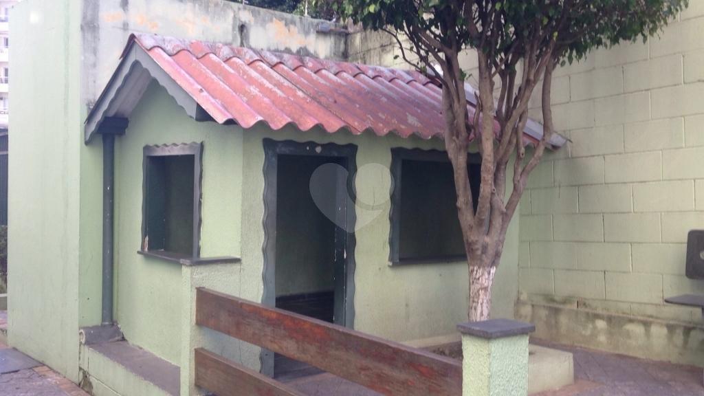 Venda Apartamento São Paulo Vila Amélia REO253705 24