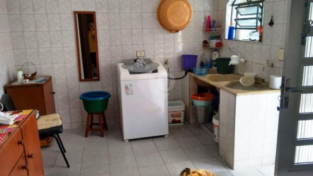 Venda Sobrado São Paulo Vila Sinhá REO253747 8