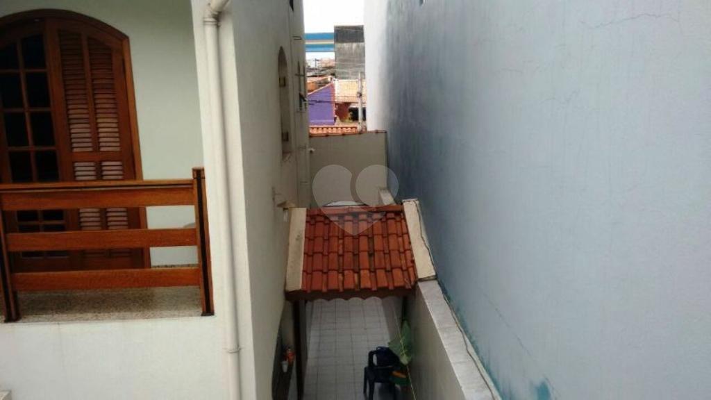 Venda Sobrado São Paulo Vila Sinhá REO253747 19