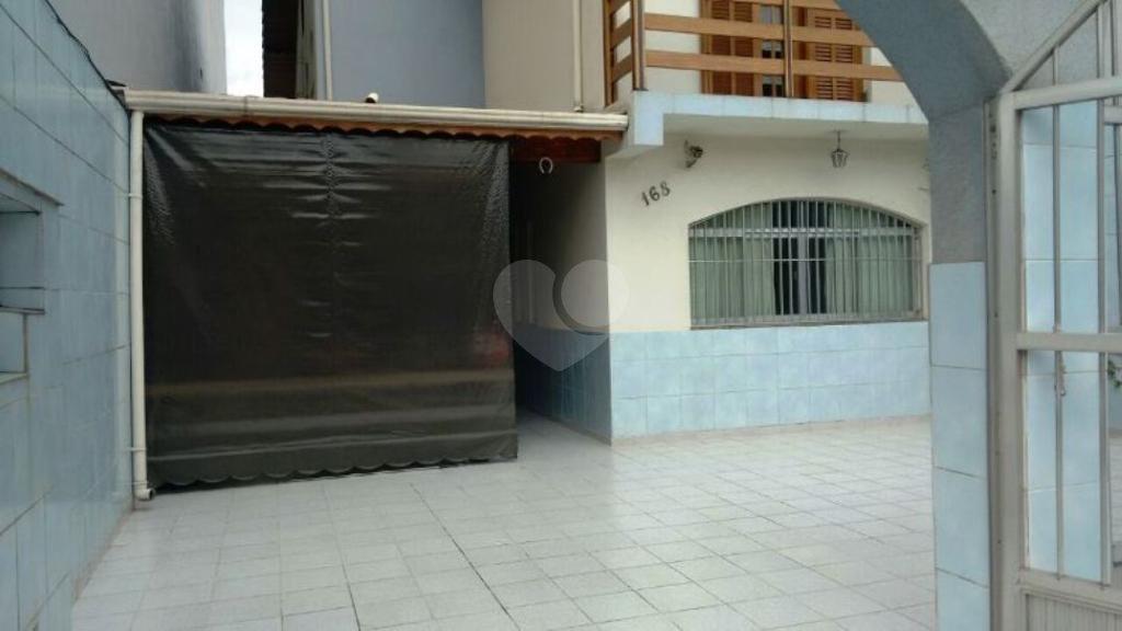 Venda Sobrado São Paulo Vila Sinhá REO253747 15