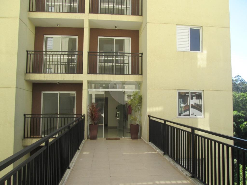 Venda Apartamento São Paulo Tremembé REO254327 6