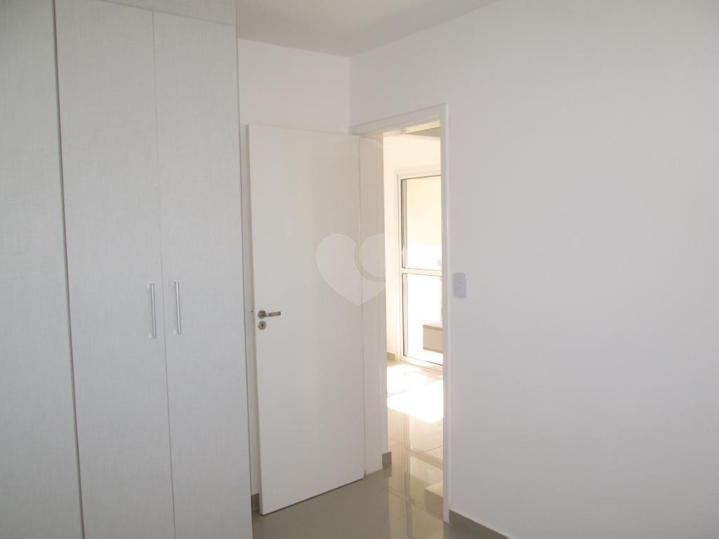 Venda Apartamento São Paulo Tremembé REO254327 16