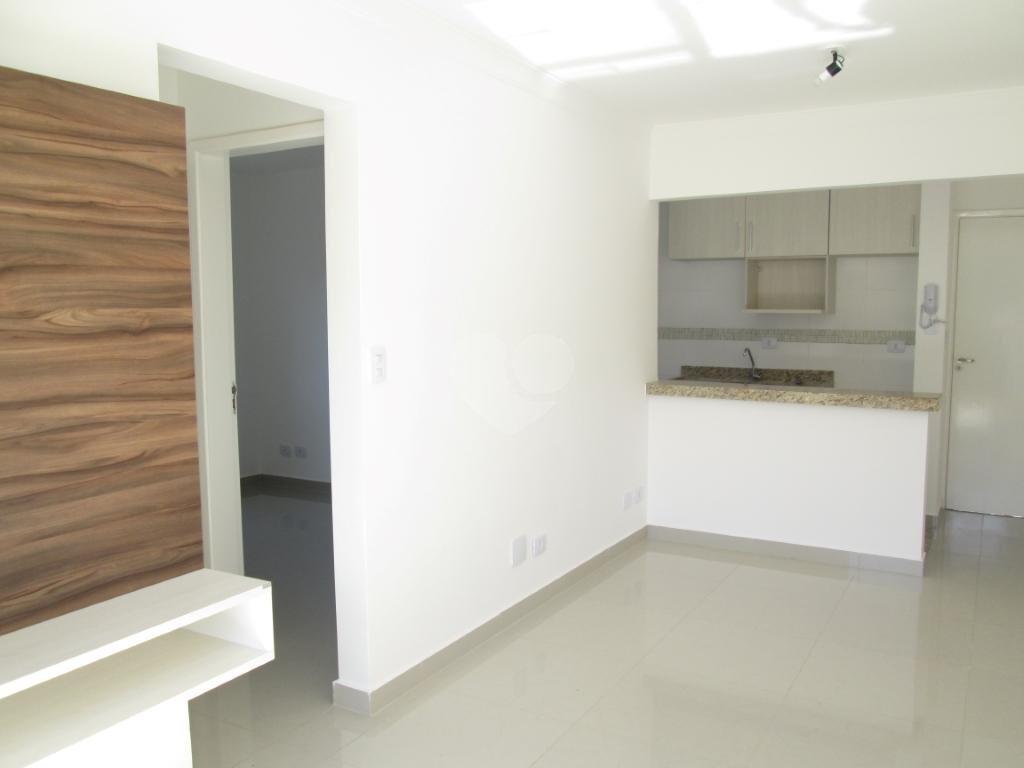 Venda Apartamento São Paulo Tremembé REO254327 11