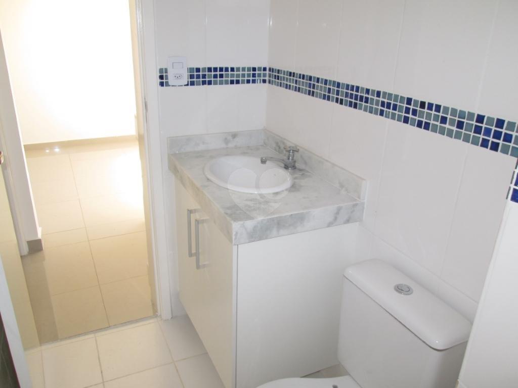 Venda Apartamento São Paulo Tremembé REO254327 17