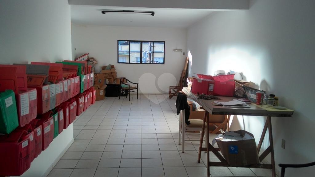 Aluguel Salas Santos Vila Mathias REO254457 3