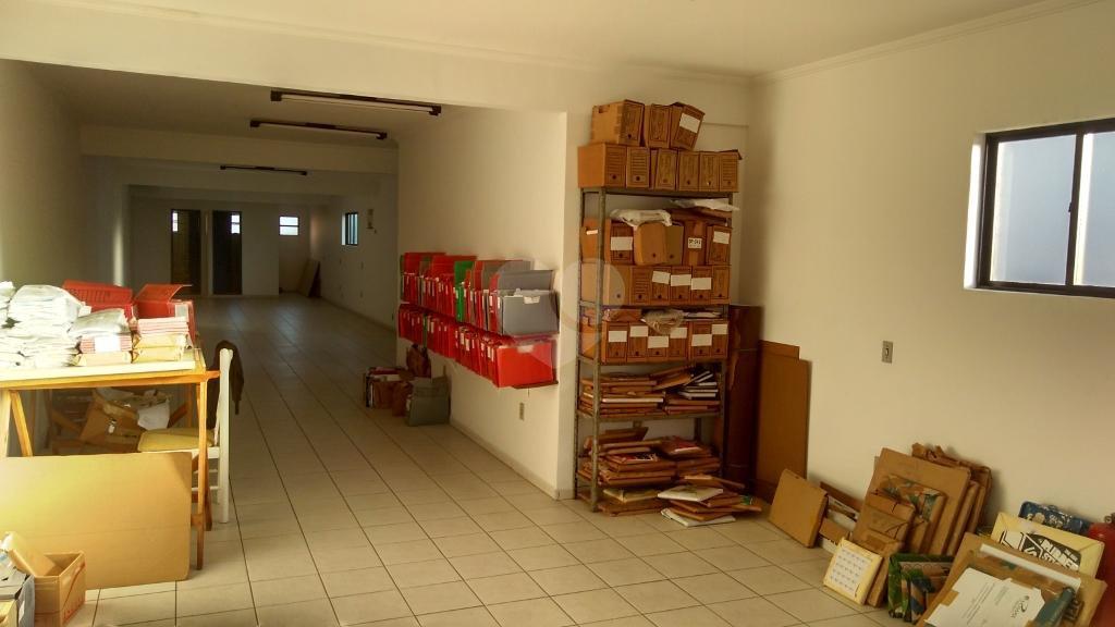 Aluguel Salas Santos Vila Mathias REO254457 4