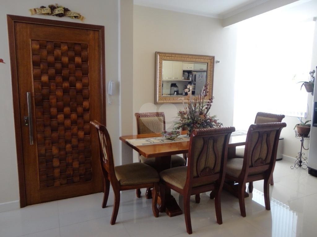 Venda Apartamento Santos Campo Grande REO254475 7
