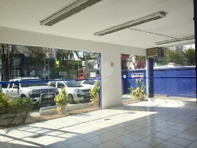 Venda Loja São Paulo Pinheiros REO254611 1