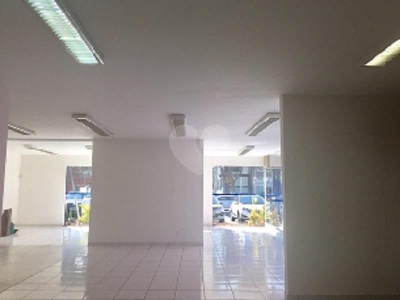 Venda Loja São Paulo Pinheiros REO254611 2