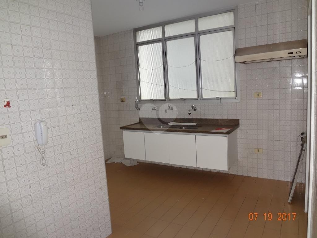 Venda Apartamento São Paulo Vila Suzana REO254859 25