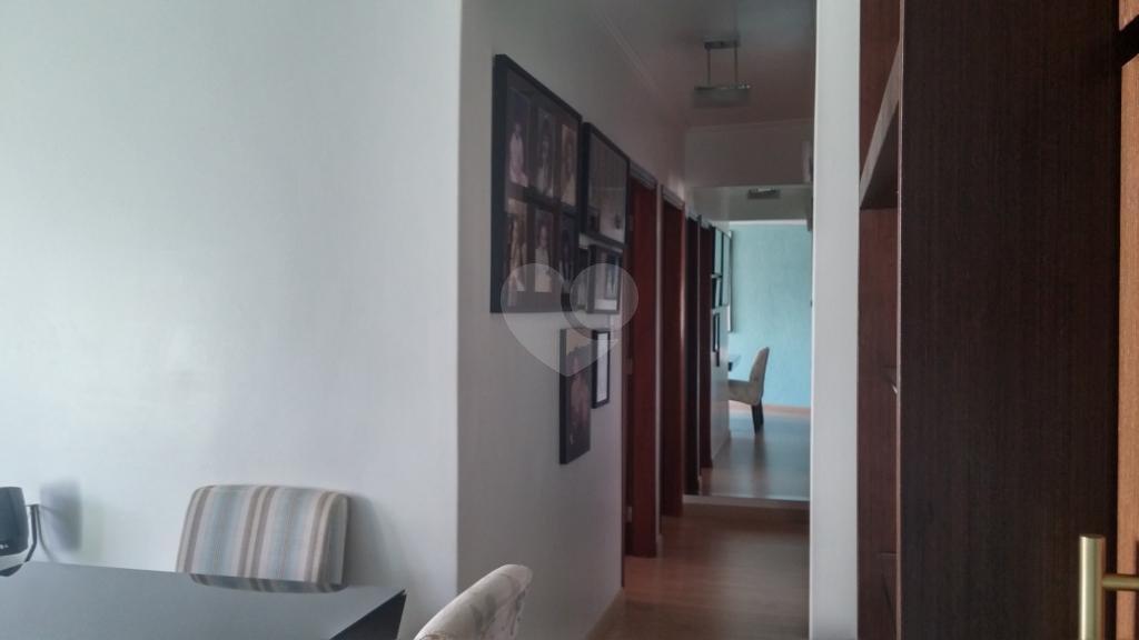 Venda Apartamento São Paulo Pinheiros REO254900 8