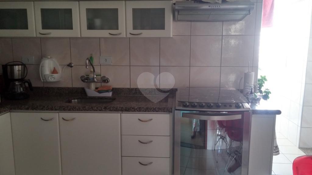 Venda Apartamento São Paulo Pinheiros REO254900 10