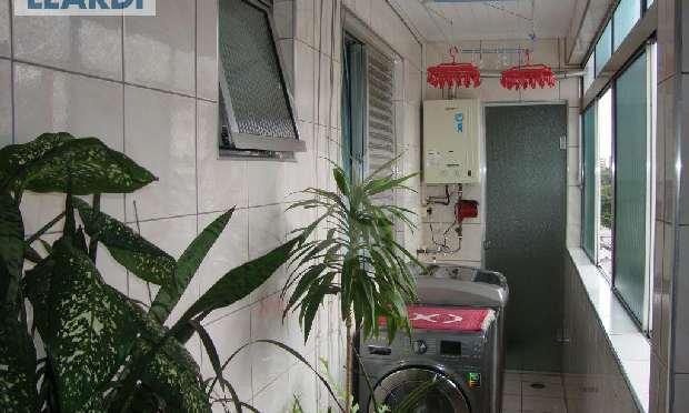 Venda Apartamento São Paulo Pinheiros REO254900 9