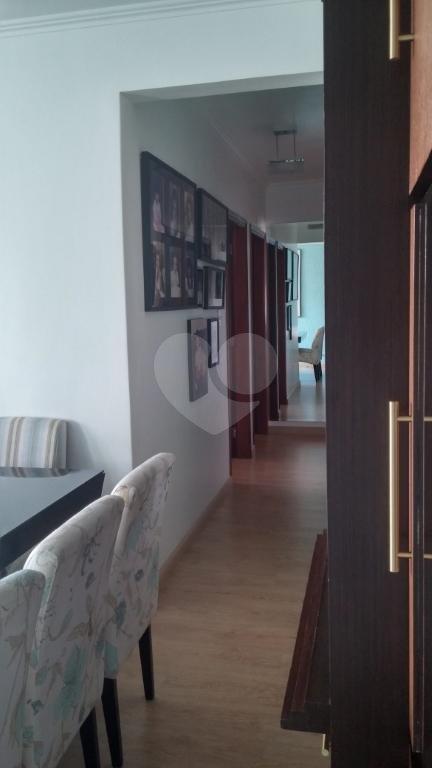 Venda Apartamento São Paulo Pinheiros REO254900 12