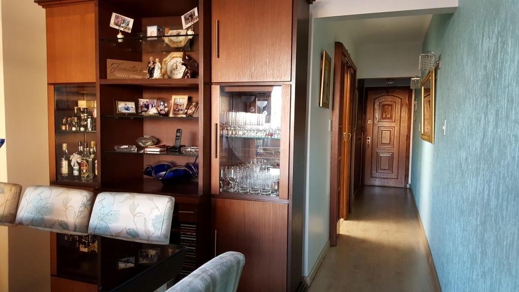 Venda Apartamento São Paulo Pinheiros REO254900 3