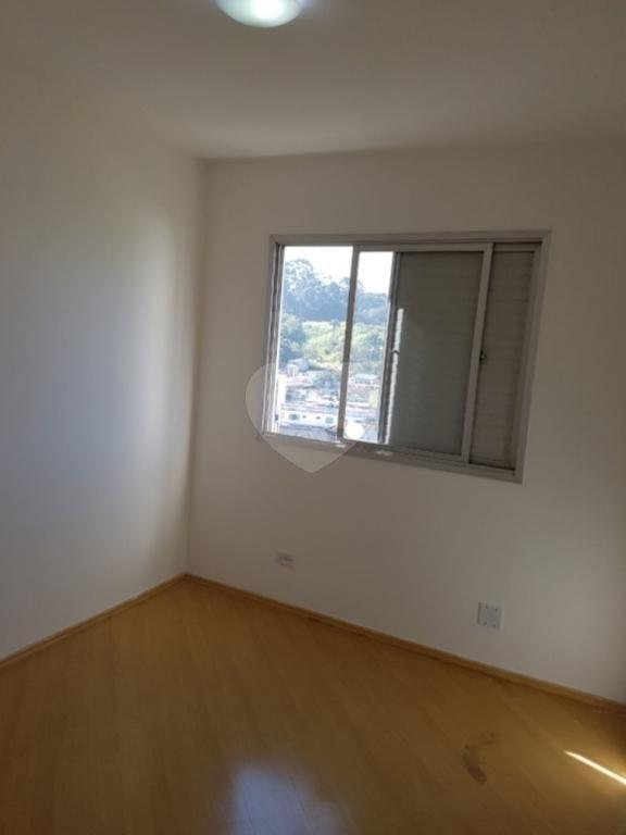 Venda Apartamento São Paulo Jardim Maristela REO254961 12
