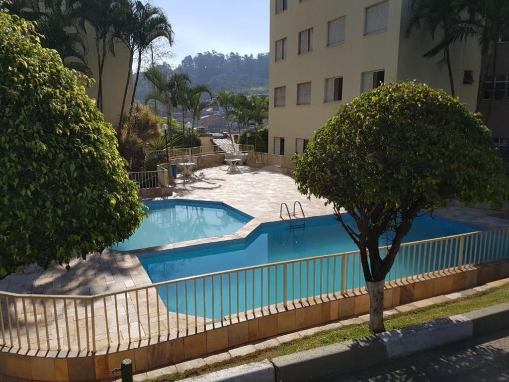 Venda Apartamento São Paulo Jardim Maristela REO254961 26