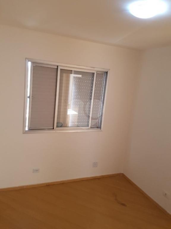 Venda Apartamento São Paulo Jardim Maristela REO254961 14