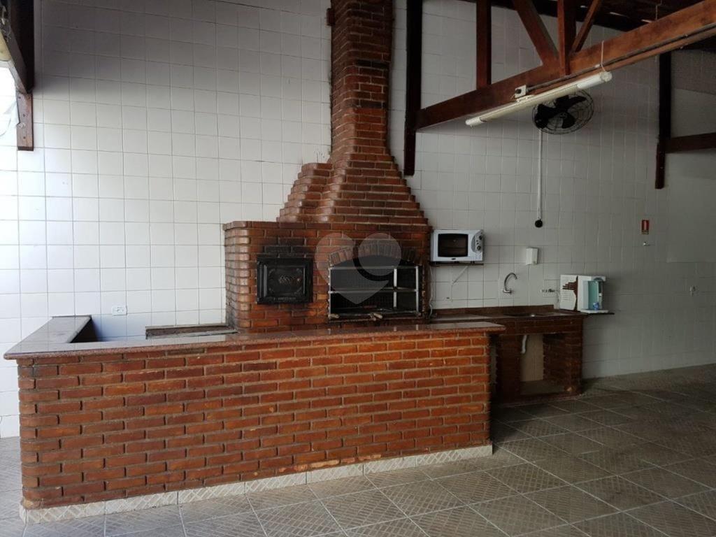 Venda Apartamento São Paulo Jardim Maristela REO254961 20
