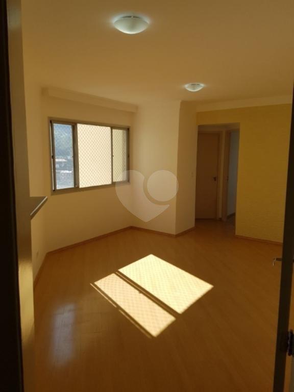 Venda Apartamento São Paulo Jardim Maristela REO254961 3