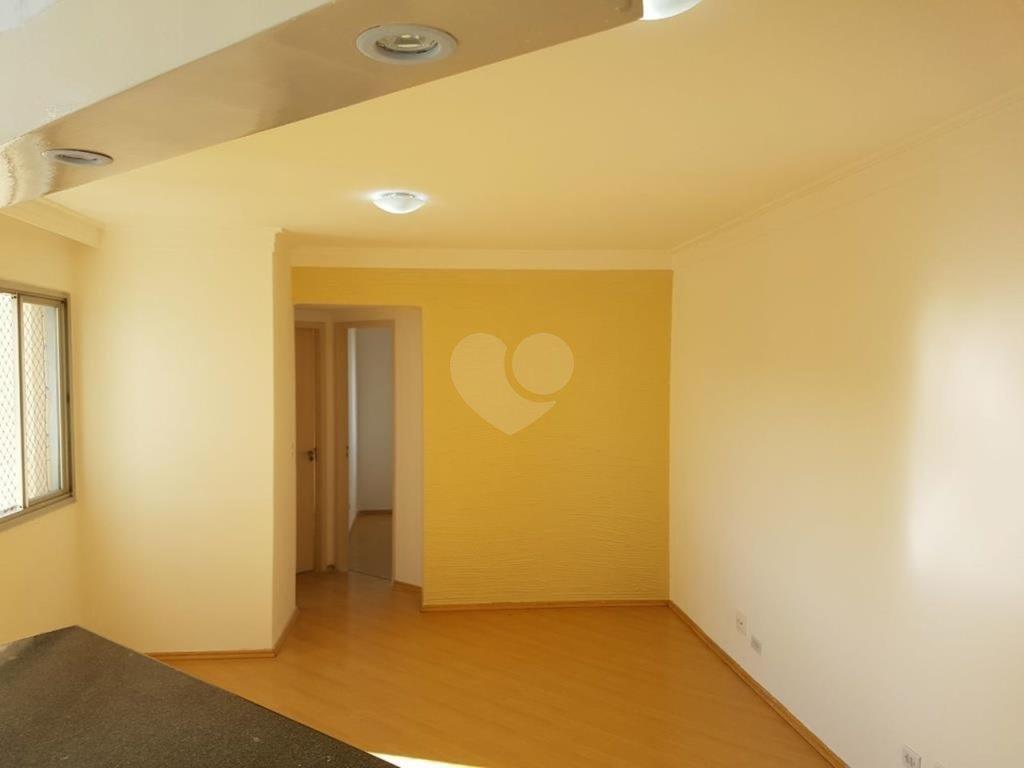 Venda Apartamento São Paulo Jardim Maristela REO254961 2