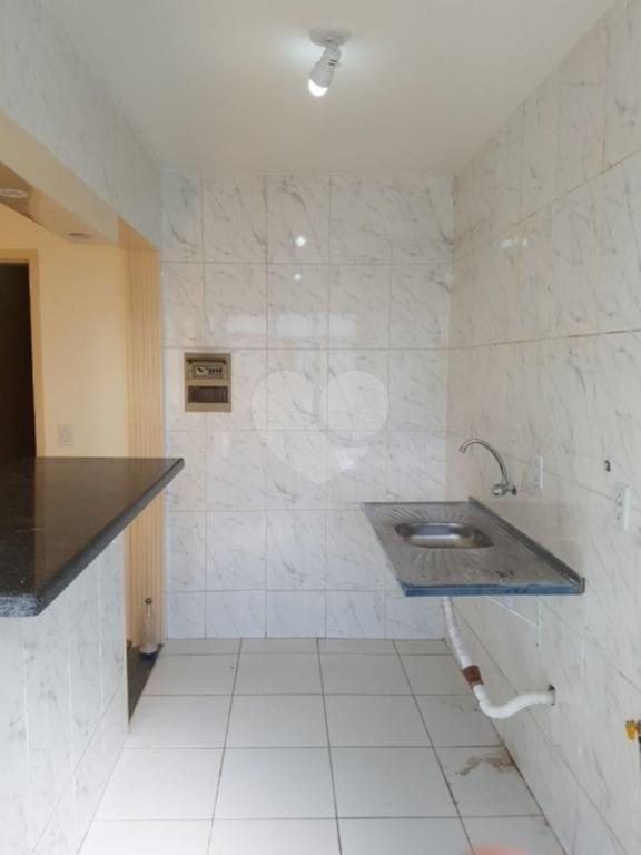 Venda Apartamento São Paulo Jardim Maristela REO254961 7