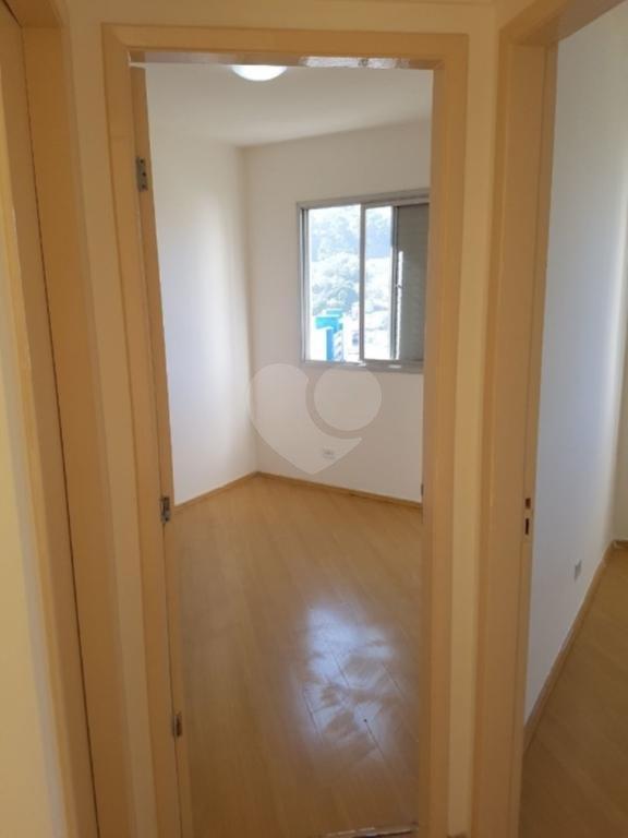 Venda Apartamento São Paulo Jardim Maristela REO254961 15