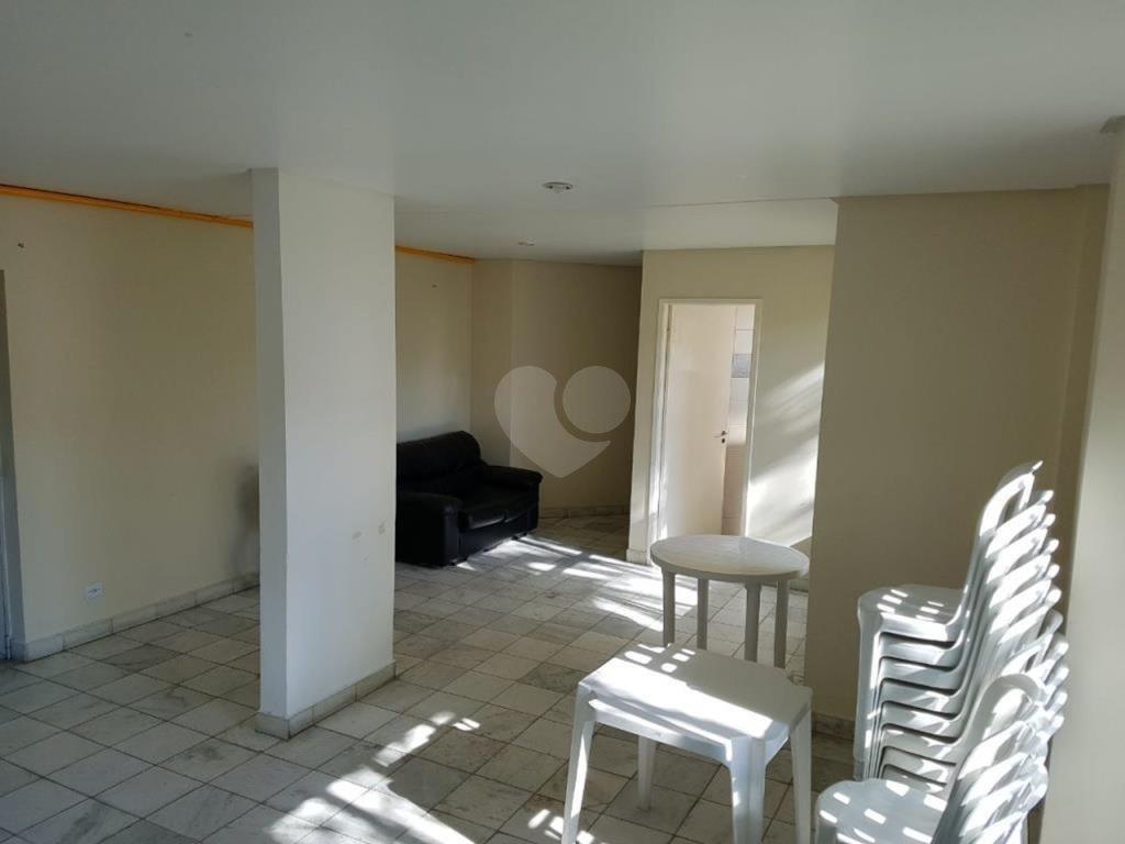 Venda Apartamento São Paulo Jardim Maristela REO254961 19