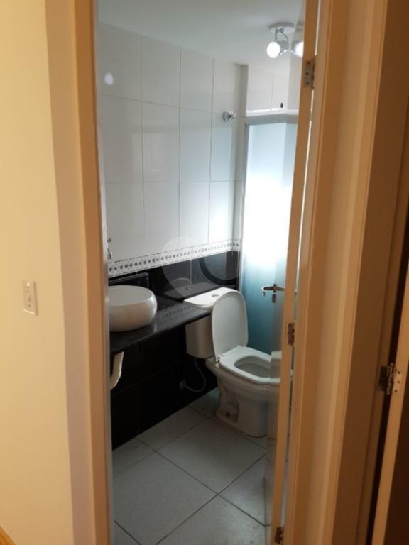 Venda Apartamento São Paulo Jardim Maristela REO254961 8