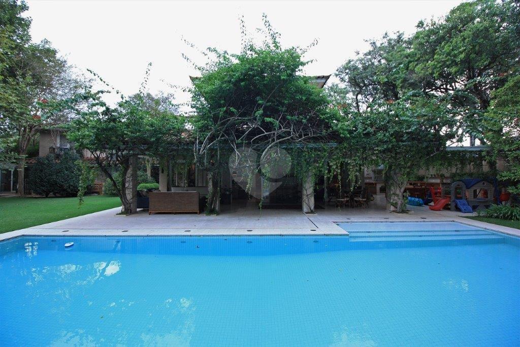 Venda Casa São Paulo Boaçava REO254993 65