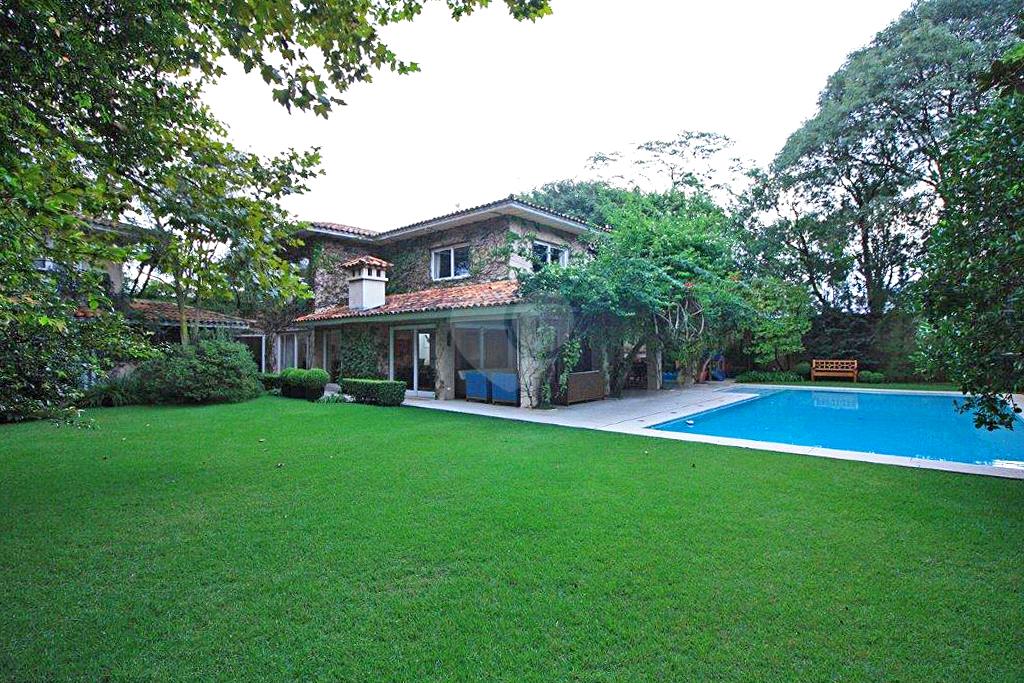 Venda Casa São Paulo Boaçava REO254993 1