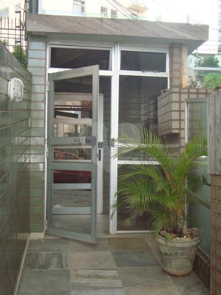 Venda Apartamento Belo Horizonte São Lucas REO2552 9